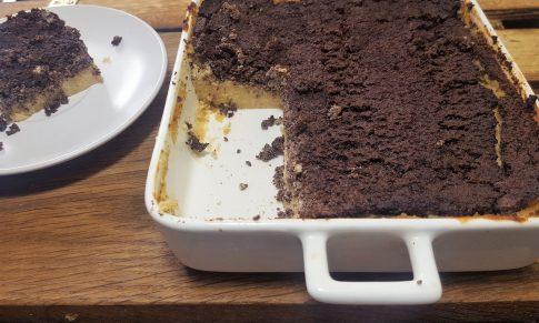 Ciasto jaglano-makowe