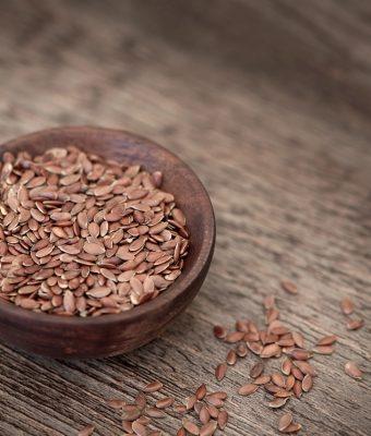 Kwasy omega-3 w diecie wegańskiej