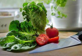 Kwas foliowy w diecie wegańskiej