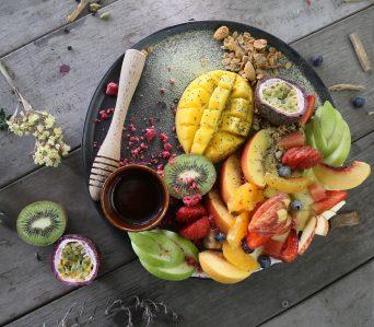 Dieta wegańska dla każdego – Kurs dla osób niezajmujących się profesjonalnie dietetyką