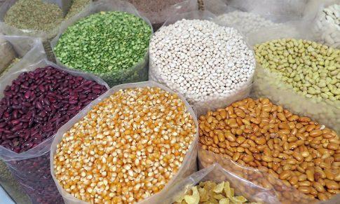 Nasiona strączkowe – opanować dyskomfort jelitowy?
