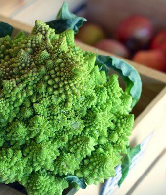 Przykład jadłospisu wegańskiego przy insulinooporności na 1800 kcal