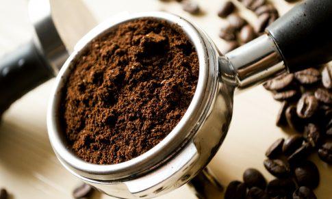 Kawa – więcej niż używka?