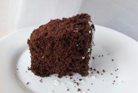 Ciasto czekoladowe, które zawsze się udaje