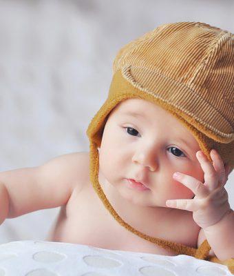 Rozszerzanie diety niemowląt a weganizm