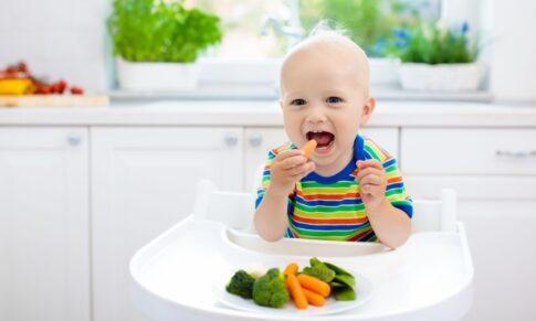 Wegedziecko – rozszerzanie diety