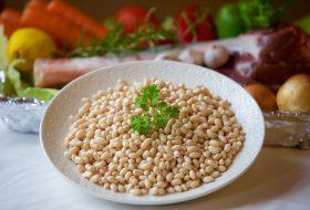Cynk w diecie roślinnej
