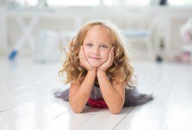 Dieta wegetariańska a funkcje poznawcze u dzieci