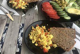 Siedem pomysłów na szybkie i zdrowe śniadania