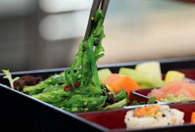 Czy algi zawierają kwasy omega-3?