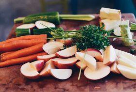 Dlaczego warto jeść więcej owoców i warzyw?