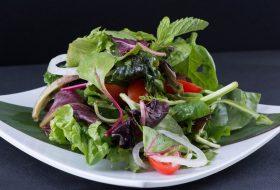 Przykład jadłospisu wegańskiego na 1600 kcal