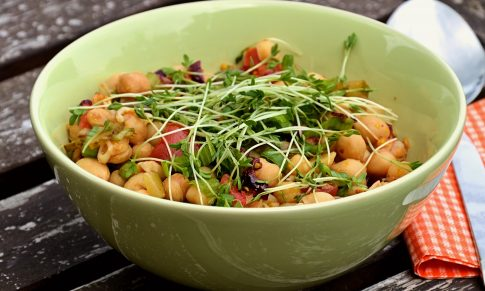 Żelazo a dieta roślinna