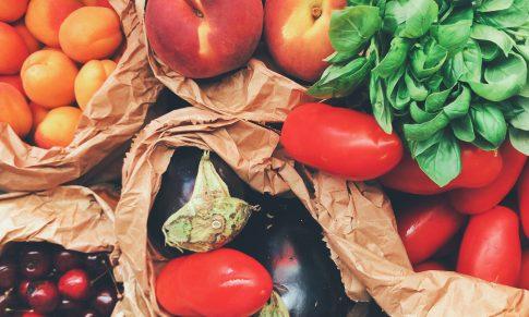 Przechowywanie owoców i warzyw
