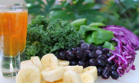 8 wegańskich przepisów na jarmuż