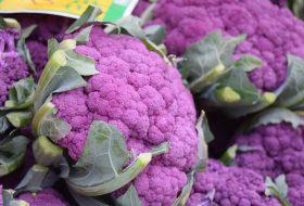Kolory warzyw i owoców a ich właściwości