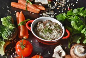 Insulinooporność a dieta wegańska