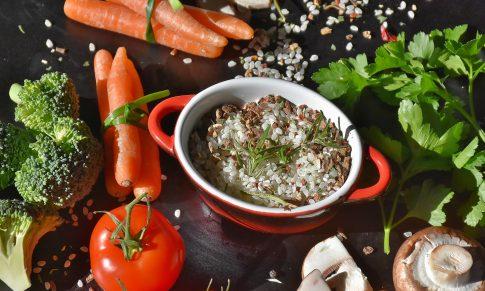 Insulinooporność a dieta roślinna