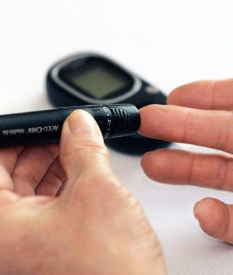 Hipoglikemia i hipoglikemia reaktywna