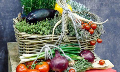 Flexitarianizm czyli elastyczny wegetarianizm
