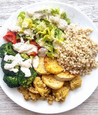 Buddha bowl – łatwe i kolorowe posiłki