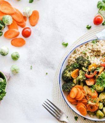 Dieta w PCOS – zespole policystycznych jajników