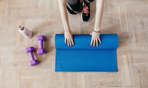 Ile, jak i co ćwiczyć w PCOS?