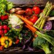 Dieta a starzenie skóry