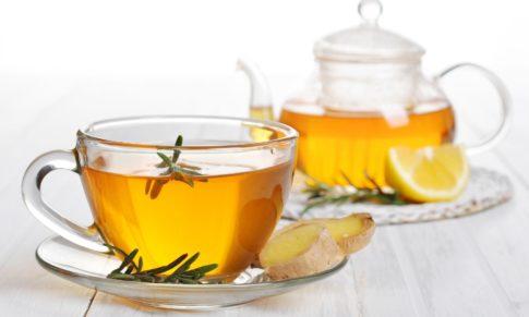 Herbaty a przyswajalność żelaza