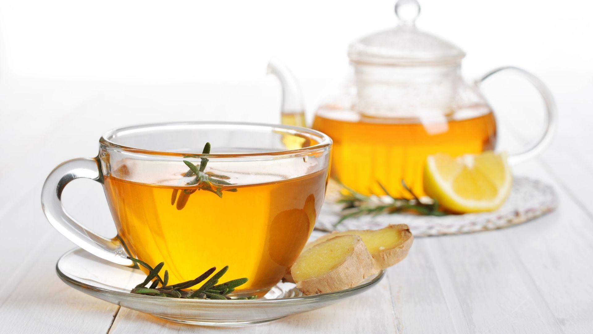 Herbata a przyswajalnosc żelaza