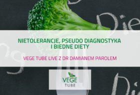 PODCAST – Nietolerancje, pseudo diagnostyka i biedne diety