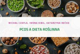 PODCAST – PCOS a dieta roślinna