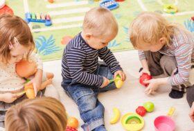 Dieta roślinna w przedszkolu – jak to zrobić w praktyce?