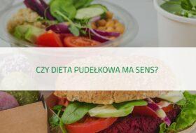 PODCAST – Czy dieta pudełkowa ma sens?