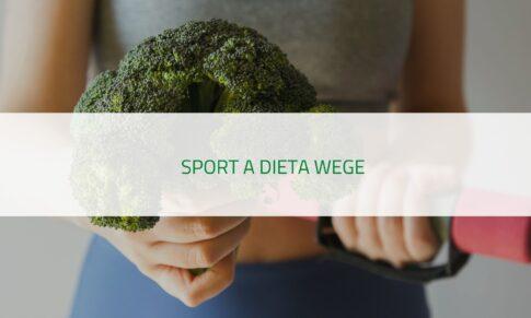 PODCAST – Sport a dieta wege