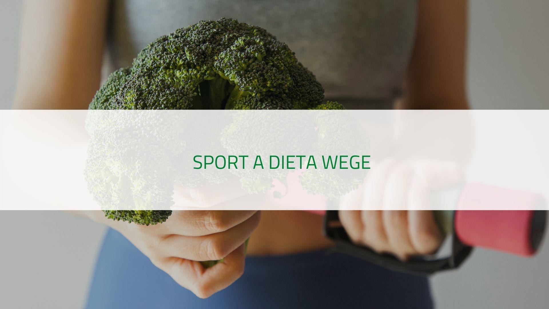 Sport a dieta wege