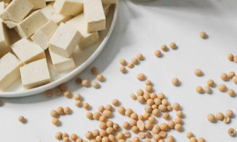 Pięć sposobów na tofu na słodko