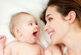 Smak, zapach, wzrok, dotyk – w jaki sposób dziecko poznaje świat?